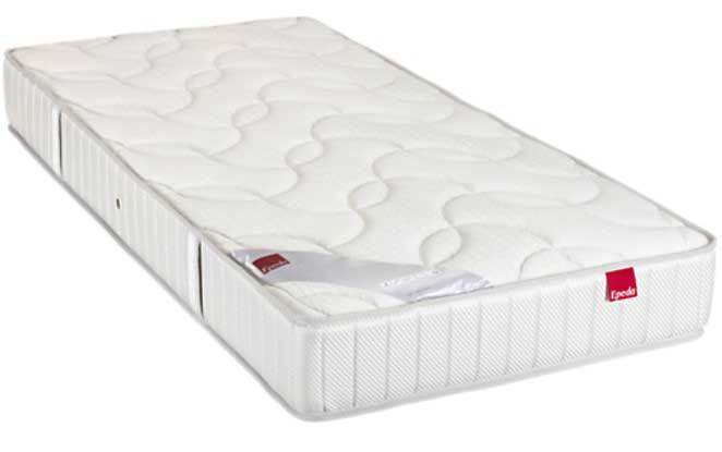 matelas epeda multispire 160x200 ensemble orchide epeda with matelas epeda multispire 160x200. Black Bedroom Furniture Sets. Home Design Ideas