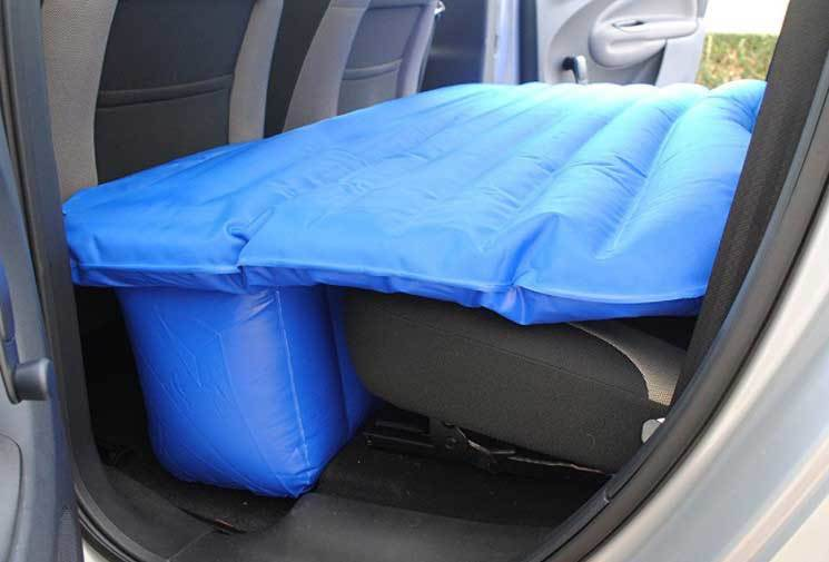 Matelas gonflable voiture coffre crack for men one stop shop for man cave essentials top 5 - Matelas gonflable tunisie ...