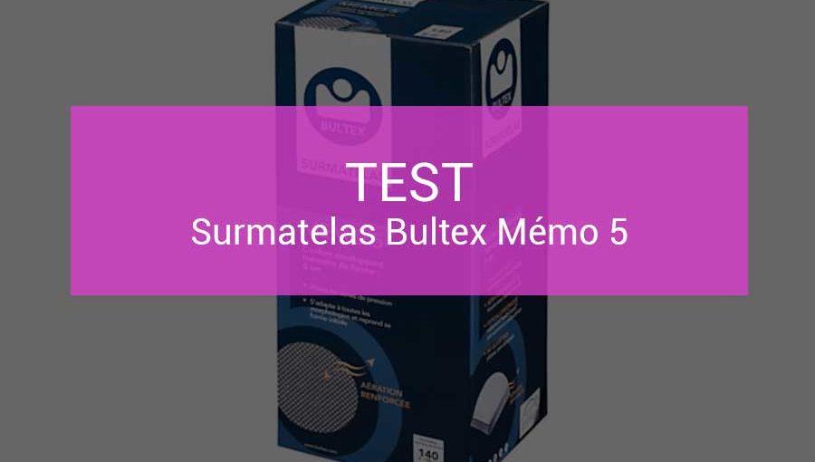 avis-complet-matelas-bultex-memo-5