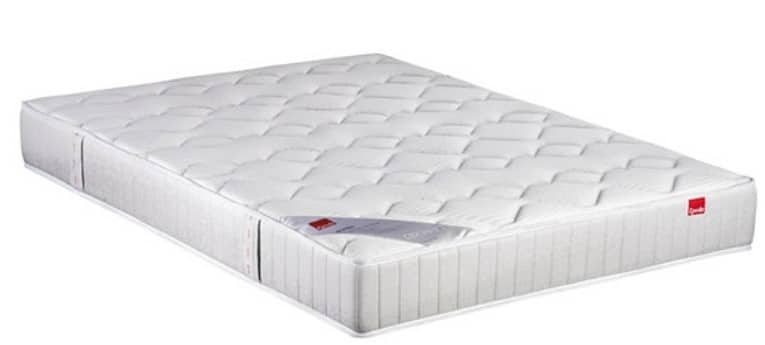matelas epeda avis prix et retours clients sur la. Black Bedroom Furniture Sets. Home Design Ideas