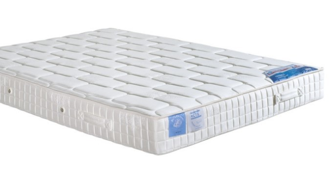 matelas pur latex naturel