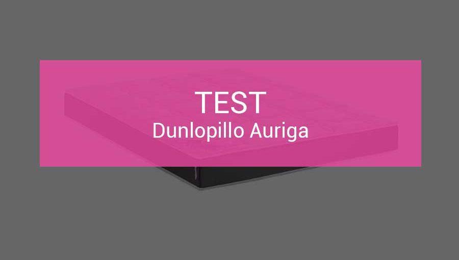 test-dunlopillo-auriga