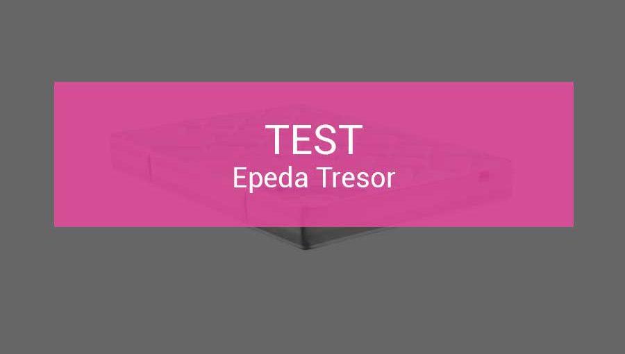 test-matelas-epeda-tresor