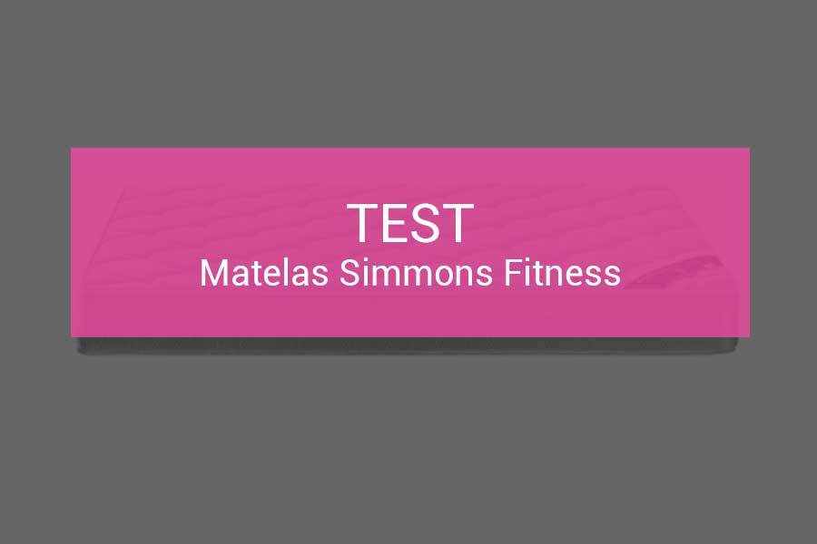 Simmons Fitness