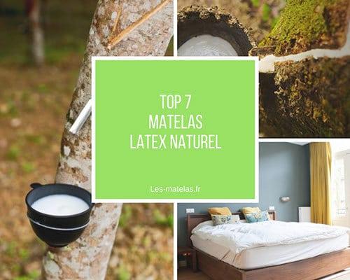 Comparatif Meilleurs Matelas En Latex Naturel Top 7 Du 100 Pur