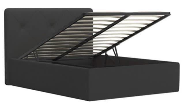 comparatif des meilleurs sommier et lit coffre mod les. Black Bedroom Furniture Sets. Home Design Ideas