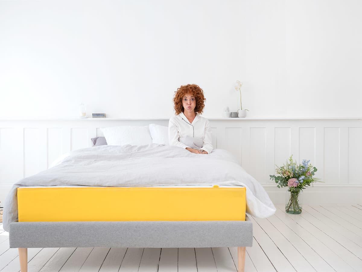 eve matelas test et avis du matelas eve vendu en ligne bon prix. Black Bedroom Furniture Sets. Home Design Ideas