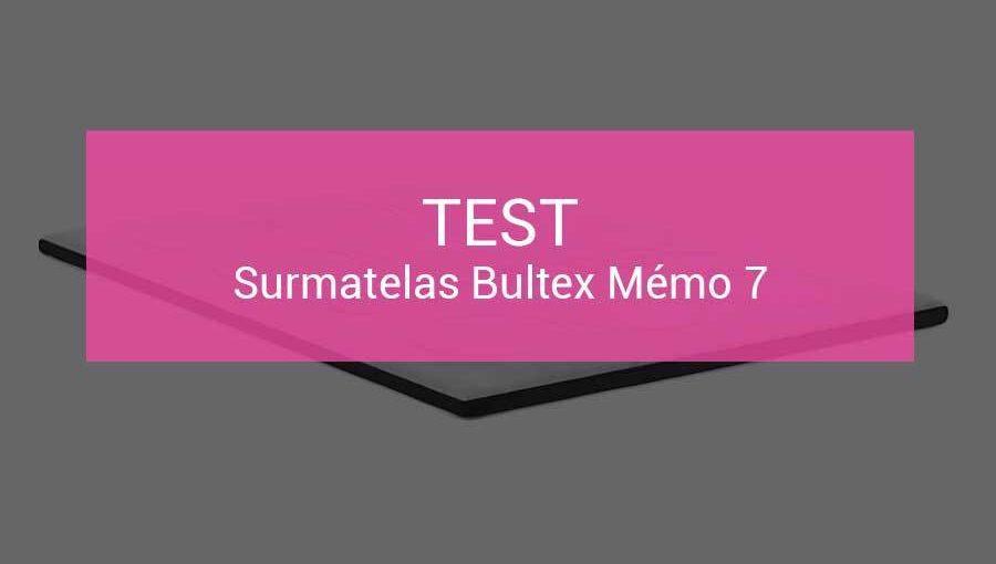 surmatelas-bultex-memo-7-avis