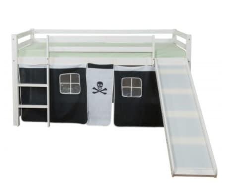 meilleurs lit toboggan pirate enfant lit mezzanine lit. Black Bedroom Furniture Sets. Home Design Ideas