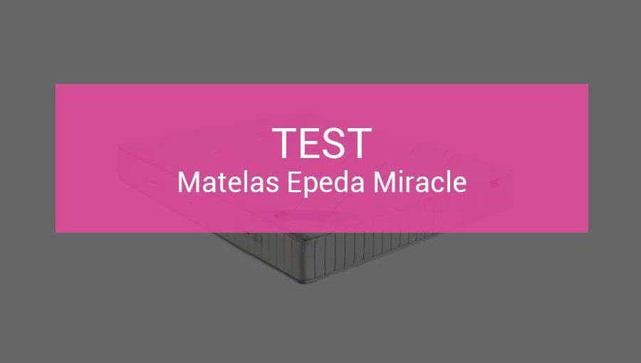 avis-matelas-epeda-miracle