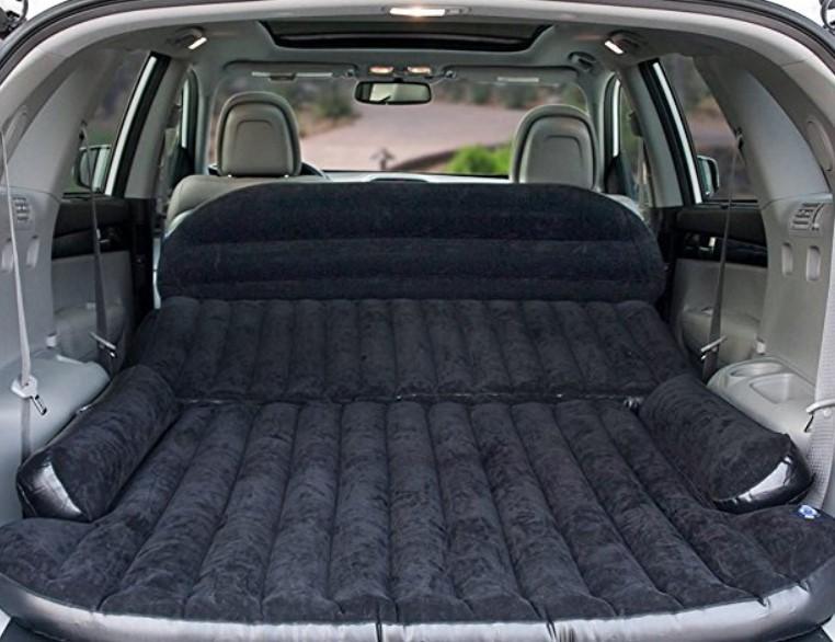 comparatif meilleurs matelas et lits gonflables pour voiture coffre si ge. Black Bedroom Furniture Sets. Home Design Ideas