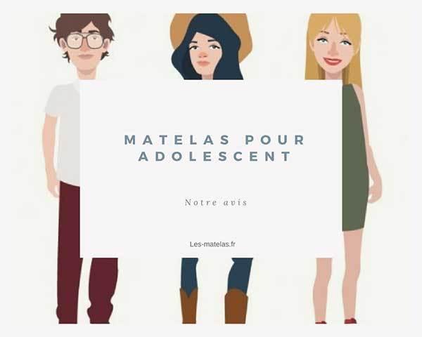 matelas-pour-adolescent-avis