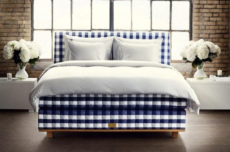 hastens lit le plus confortable au monde