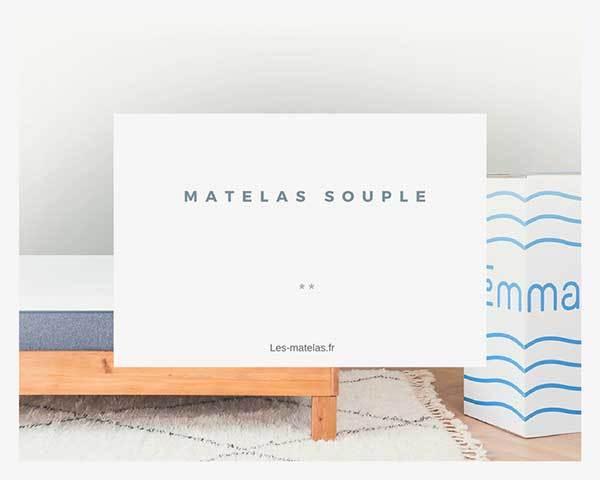 matelas-souple-avis