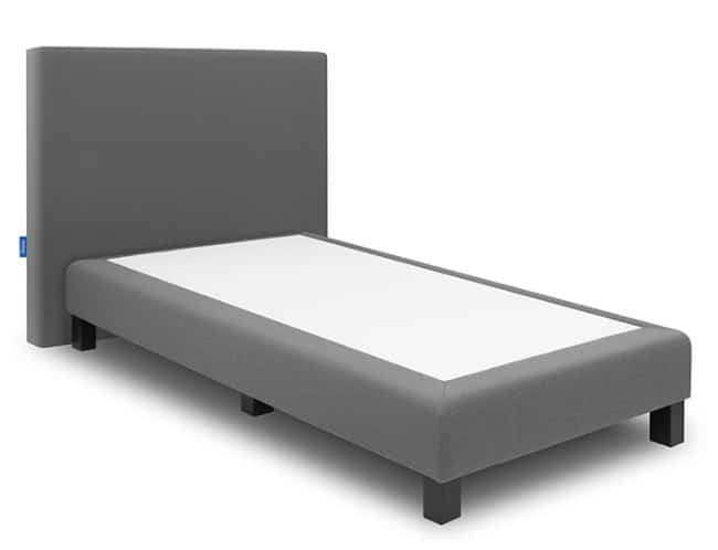 sommier boxspring emma