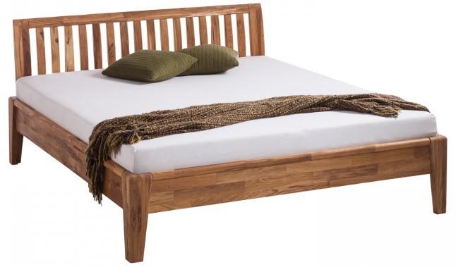 comparatif meilleurs lits en bois massif naturel top 5. Black Bedroom Furniture Sets. Home Design Ideas