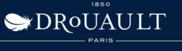 logo drouault paris