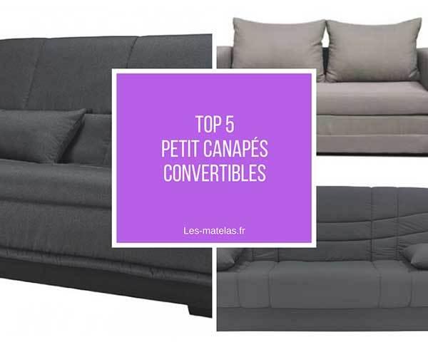 meilleurs petit canap s convertibles pour petit espace avis et top 3. Black Bedroom Furniture Sets. Home Design Ideas