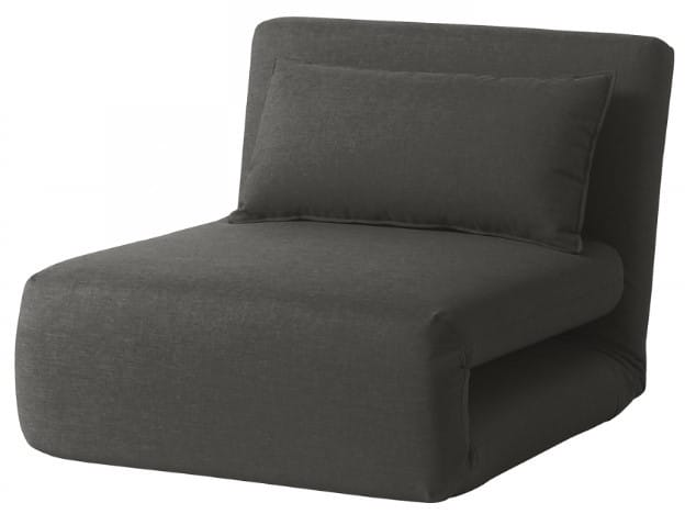 comparatif meilleurs fauteuils convertibles 1 place top. Black Bedroom Furniture Sets. Home Design Ideas