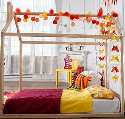 comparatif meilleurs lits cabane montessori gar ons et. Black Bedroom Furniture Sets. Home Design Ideas