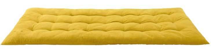 comparatif meilleurs matelas de sol capitonn s pour. Black Bedroom Furniture Sets. Home Design Ideas
