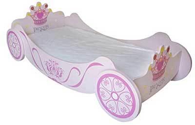 Comparatif des meilleurs lits carrosse pour filles et princesses