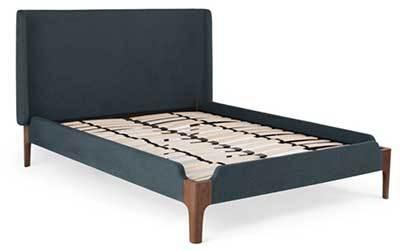 Comparatif meilleurs lits scandinave - Top 4 lits au design nordique