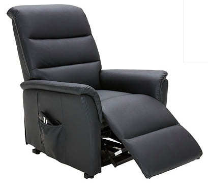 fauteuil relax electrique kennedy