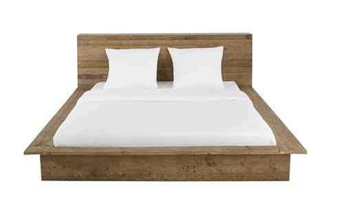 lit sans pied cappadoce
