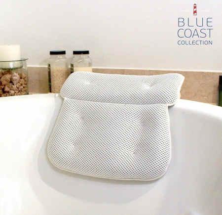 Coussin pour baignoire Blue Coast Collection