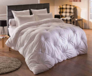 couette dodo extra gonflante confort hotel