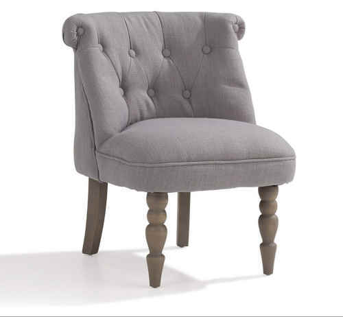 fauteuil baroque Soliving Chambelant