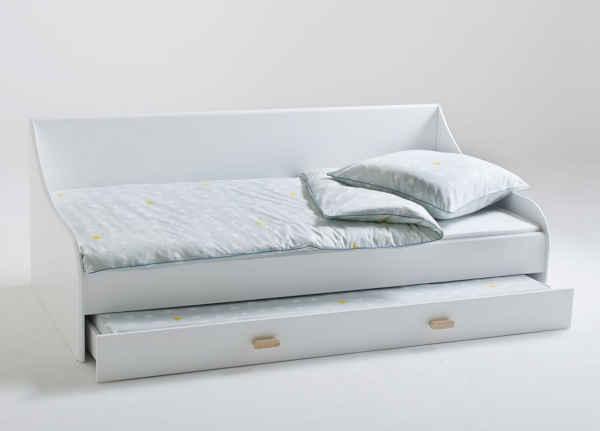 lit enfant avec grand tiroir JIMI