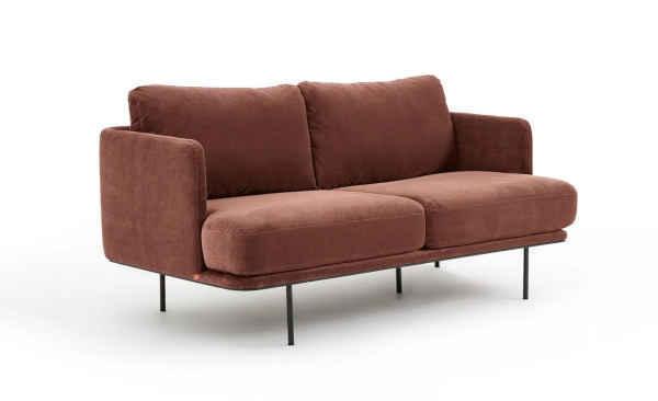 petit canapé 2 places ANTOINE