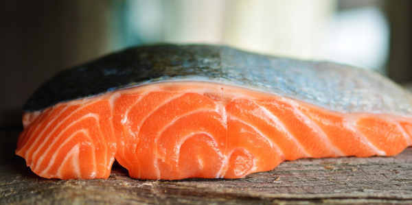 poissons gras, à consommer au diner pour un meilleur sommeil