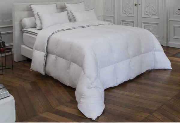 couette hôtel luxe - Grand Palais Drouault