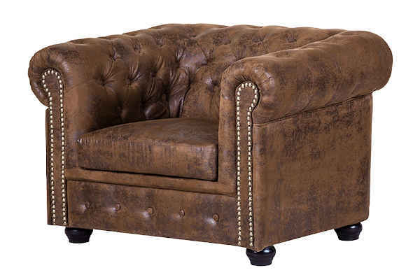 fauteuil chesterfield Torquay