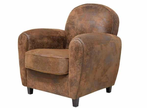 fauteuil club But