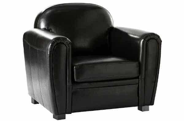 fauteuil club Miliboo