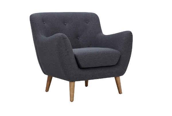 fauteuil pour lire Milo