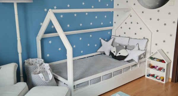 lit enfant 2 ans Velinda