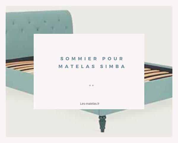 sommier-matelas-simba-choix