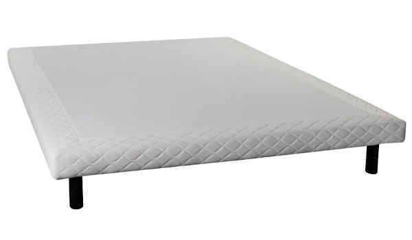 sommier extra-plat Classic Camif