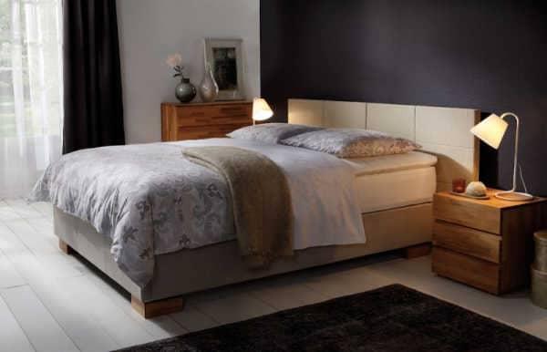 hauteur idéale du lit - en fonction de votre morphologie