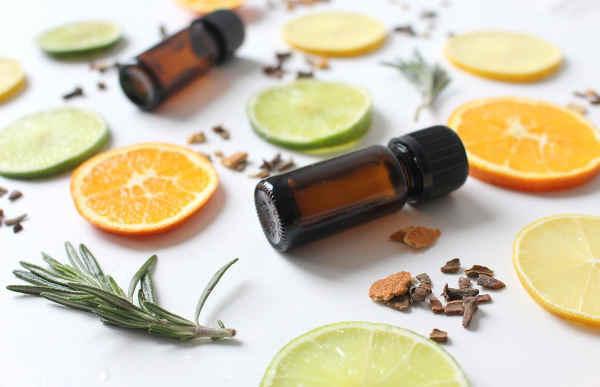 mauvaises odeurs de matelas - huiles essentielles