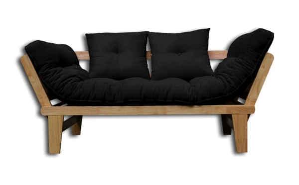 canapé futon Sésamo