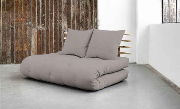 canapé futon Shin Sano