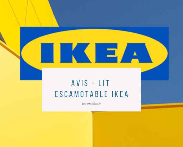 Avis Sur Les Lits Escamotables Ikea Une Offre Tres Limitee