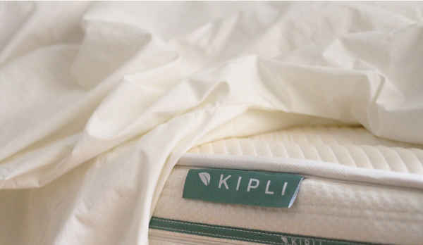 draps sans repassage Kipli