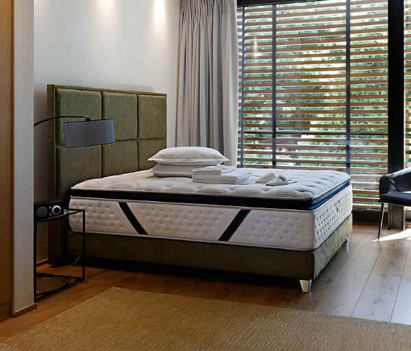 matelas Hotel & Lodge